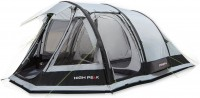 High Peak Aeros 5.0 5 Personen Zelt Wassersäule 5000 mm