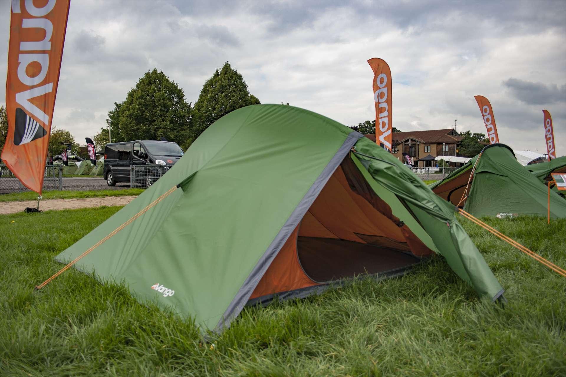 Zelt 6 Personen Wassersäule 5000 Mm : Zelt vango blade für personen biker trekking