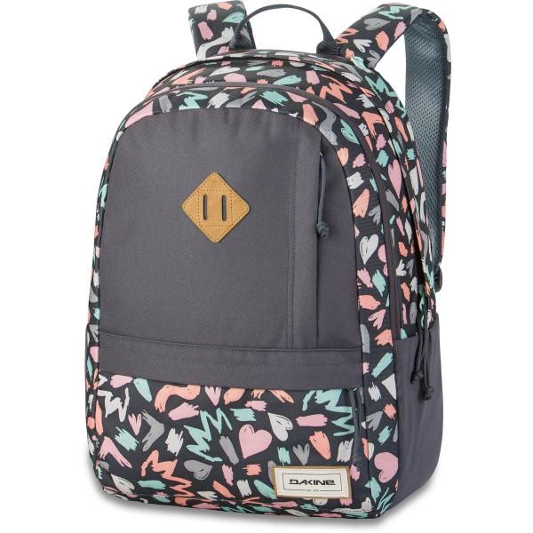 Dakine Rucksack Byron 22 L Schultasche Passend für Laptops bis 15 Zoll