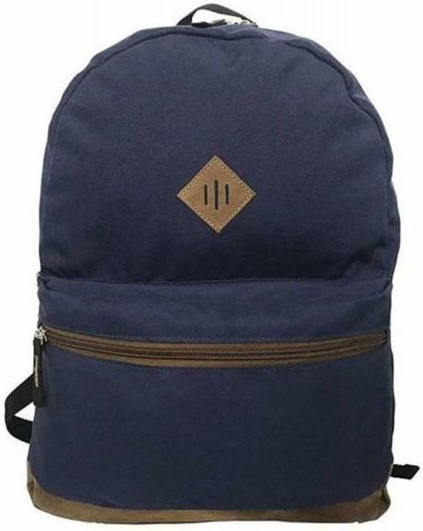 Bristol Rucksack 12 Liter Daybag mit Aussentasche und Reisverschluß