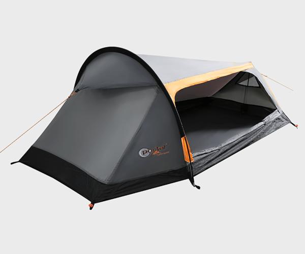 2 Personen Ultraleicht Zelt für Trekking 1,3Kg 2000 mm