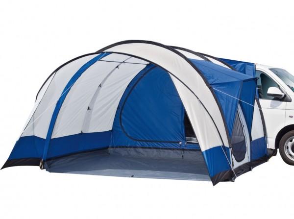 Busvorzelt Albatros Explorer Zelt für Campingbus 3000 mm Wassersäule