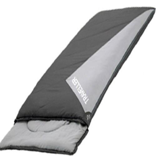 Deckenschlafsack Traveller Schlafsack Extrem -8 Grad koppelbar Explorer