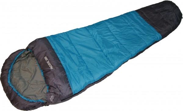 Schlafsack Pacific 300 Explorer Mumienschlafsack Extrem -16 Grad