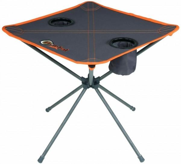 Campingtisch Tragbarer, Klappbarer Tisch – Belastbar bis zu 30 kg Festival Zelt