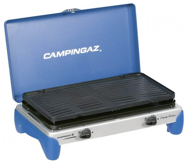 Campingnaz Kitchen Grill Camping Grill
