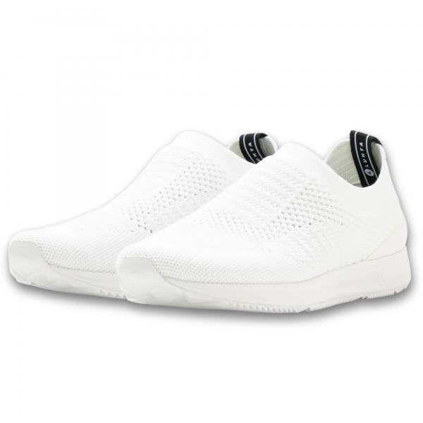 LUHTA Herren Sneaker Slipper Into Herren Sommer Schuhe Slip on