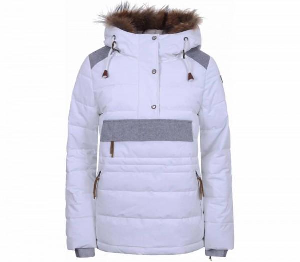 Icepeak Damen Winterjacke Anorak Steppjacke Jacke Kapuze Winterhoody Alta