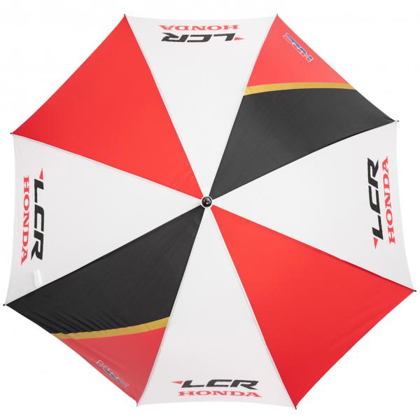 Regenschirm Honda 130 cm Durchmesser Automatik Funktion Sonnenschirm