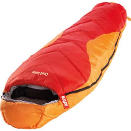 Starlite Rot Kinder und Jugend Schlafsack Mumienschlafsack 175x70cm