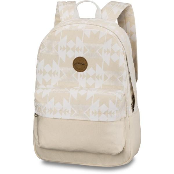 Dakine Rucksack Canvas 21 L Schultasche für Laptops bis zu 15 Zoll