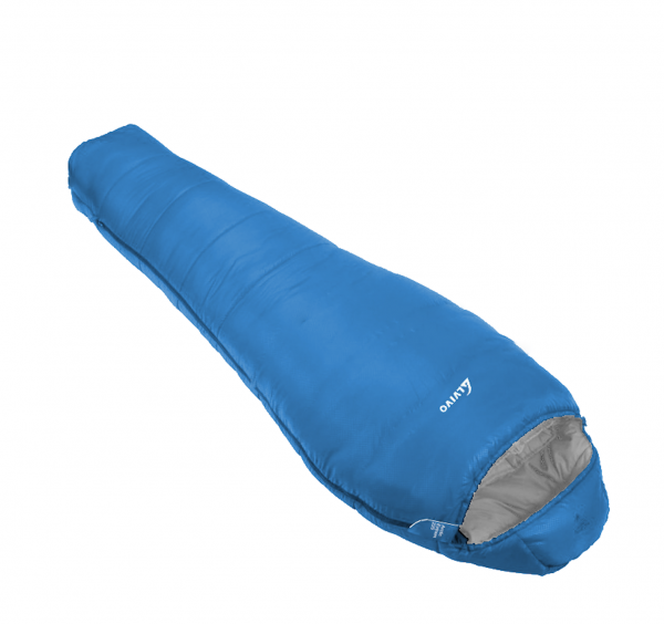 ALVIVO - Arctic Extrem Mumienschlafsack 225 cm Extrem bis -29 Grad