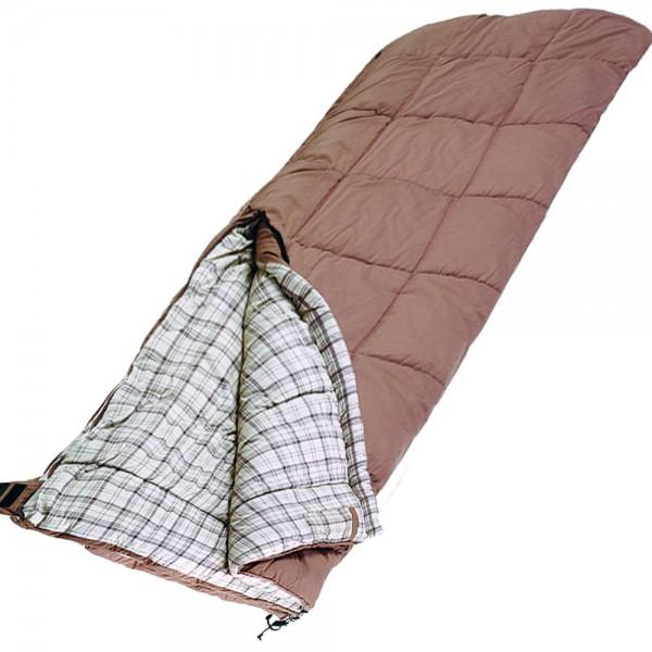 Decken Schlafsack Steppdeckenschlafsack Sandvik 200 Deckenschlafsack