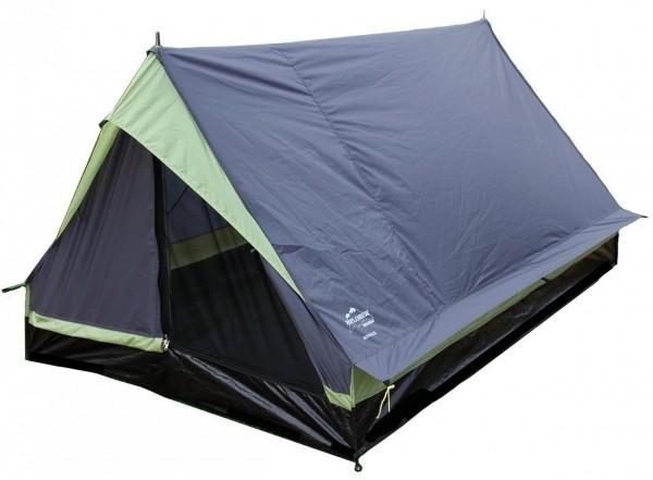 Explorer Leichtgewichts-Zelt Minipack 2 Personen Zelt