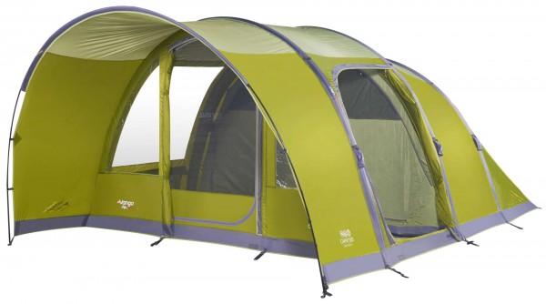 Familienzelt Cabri 500 5 Personen Zelt mit Luftgestänge