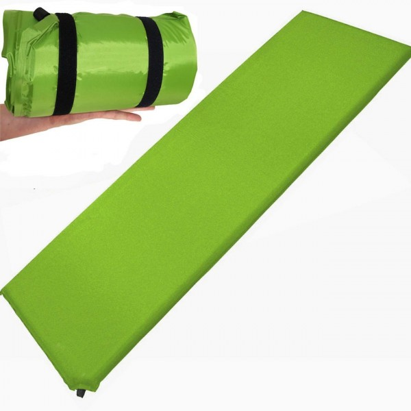 Eristys 3 faltbare Selfinflating Matte Isomatte Luftbett Packmaß 28x18 cm