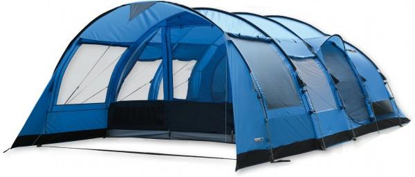 High Peak Moremi 6 6 Personen Zelt Wassersäule 4000 mm