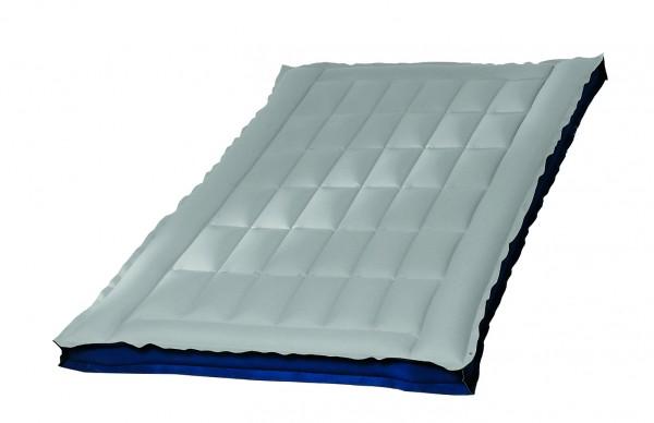 doppel luftmatratze basel doppelkastenmatratze 193 x 122 x 14 cm sport breiden. Black Bedroom Furniture Sets. Home Design Ideas