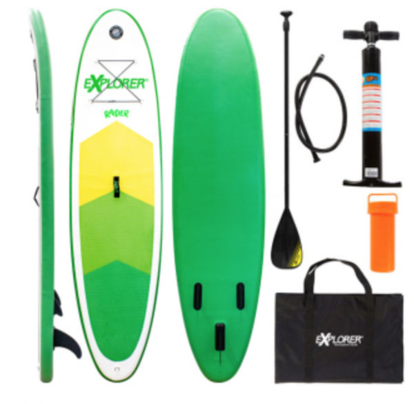 Stand up Paddle Raider Explorer Sup Board