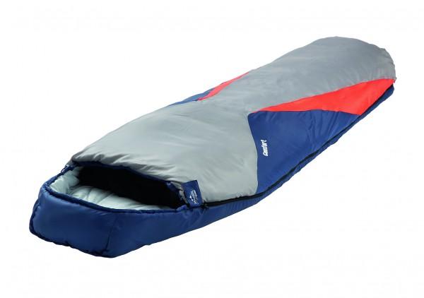 Mumienschlafsack Comfort XL Explorer Schlafsack Extrem -23 Grad