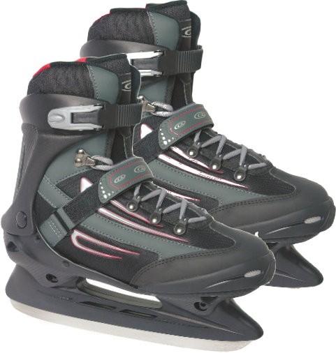 Axces Schlittschuhe Hockey-Skates Tornado