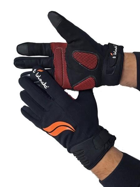 tblade Handschuhe für Freestyle Eislaufen Schlittschuhe t-blade
