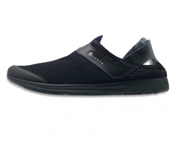 LUHTA Herren Sneaker Slipper Leuto Herren Sommer Schuhe Slip on Freizeitschuh