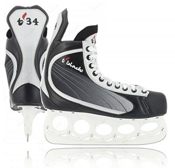 tblade Eishockey Schlittschuhe t34 t-blade Funblade Freestyle